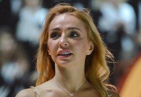 «Весь день принимаю поздравления»: Татьяна Навка высказалась о беременности