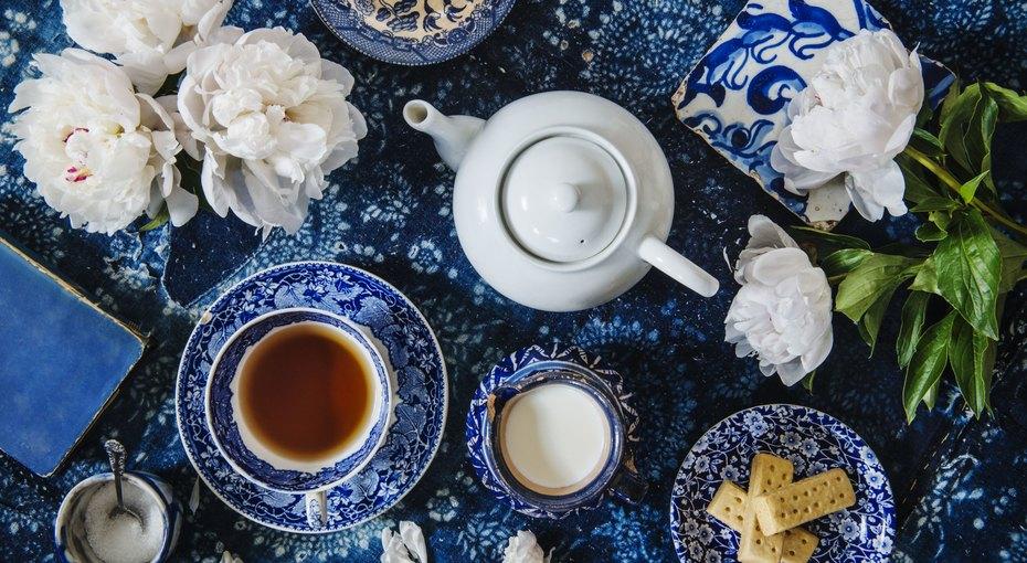 Как быстро остудить горячий чай иеще 5 простых лайфхаков длядома