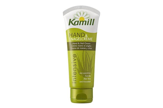 Крем для рук и ногтей Intensiv, Kamill
