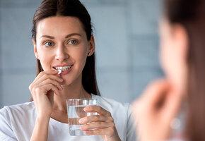 10 витаминов и минералов, которые в дефиците даже у врачей