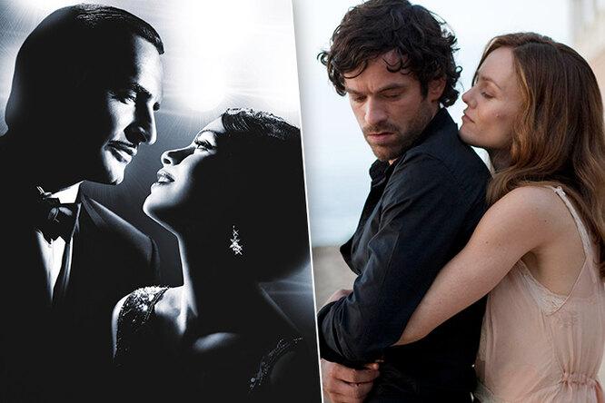 10 прекрасных французских фильмов олюбви