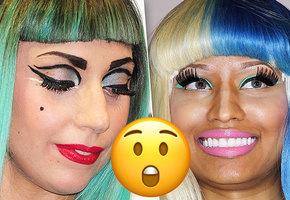 Не делайте так! 15 ошибок в макияже звезд, которые лучше не повторять (фото)