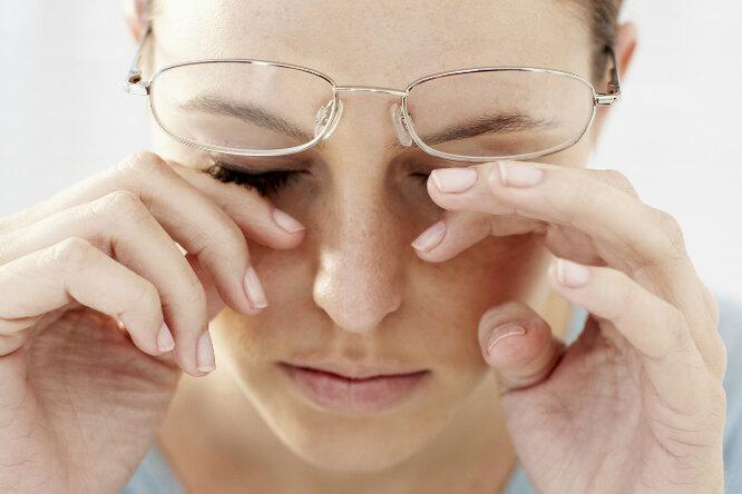 Контакт со зрением: 9 важных фактов оздоровье глаз