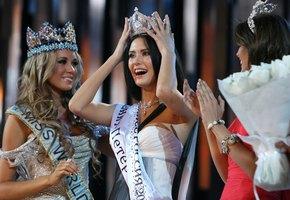 Тогда и сейчас: первые победительницы конкурсов красоты