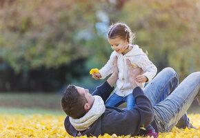 Удаленный отец: как вести себя с ребенком после развода?