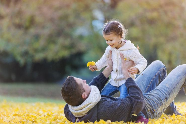 Удаленный отец: как вести себя с ребенком после развода? Инструкция для мужчин, как оставаться человеком