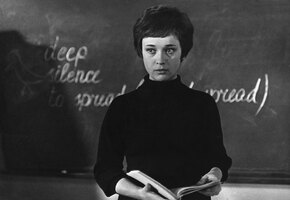 Умерла звезда фильма «Доживём до понедельника» Ирина Печерникова