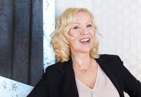 Изображая счастье: взлеты и падения блондинки из ABBA Агнеты Фельтског