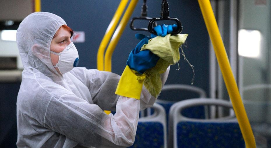 Где живет коронавирус? Ключи, банкоматы, тележки всупермаркете идругие опасные места