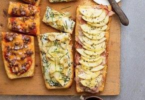 Рецепты для ленивых: как приготовить по-быстрому вареники, хачапури, пиццу