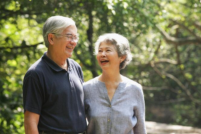 Почему сингапурцы живут долго: образ жизни, еда ифен-шуй