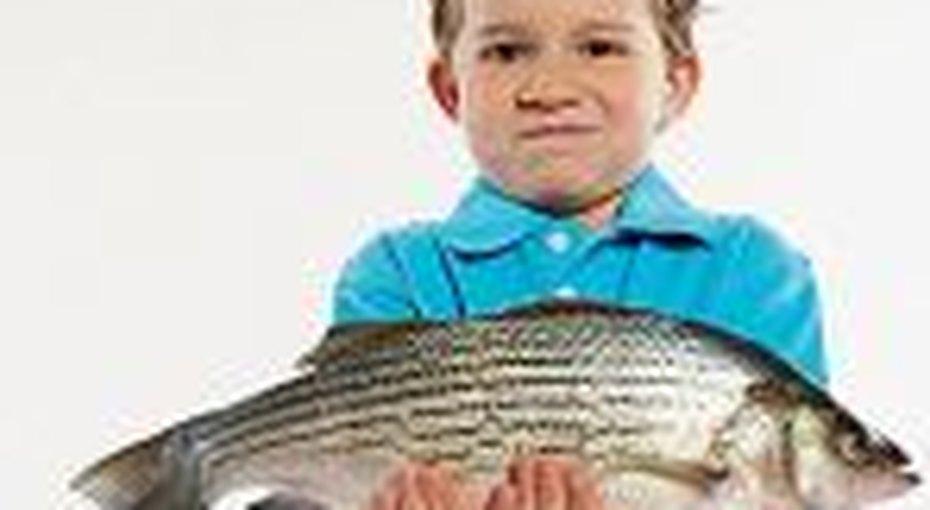 Рыбий жир - эликсир молодости
