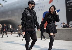 Не только косметика: корейская одежда покоряет мир