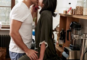 10 простых способов улучшить секс с мужем