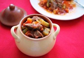 Азу по-татарски: лучшие рецепты