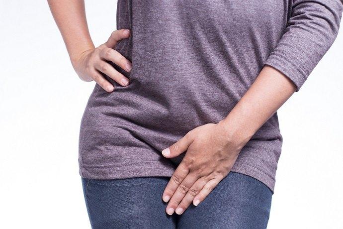Выделения при раке матки фото