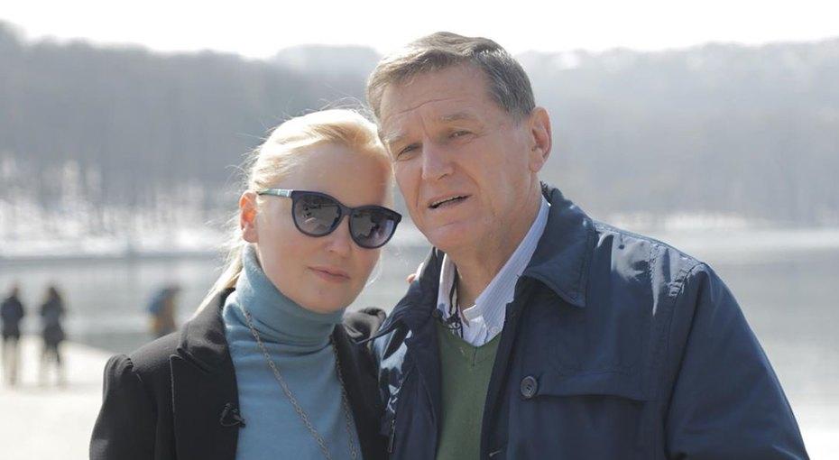 «34 года семейной жизни»: вгодовщину свадьбы Лариса Вербицкая рассказала, что ценит вбраке