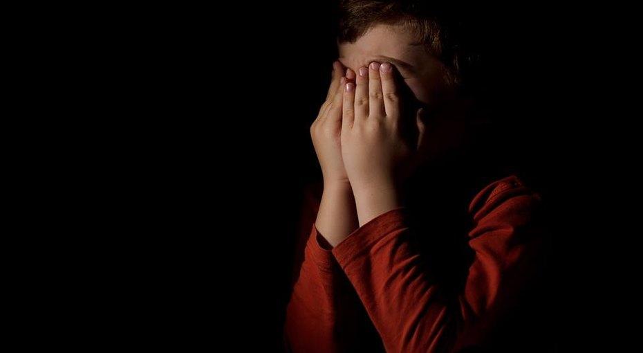 В Эстонии оставленный родителями десятилетний мальчик жил вкабине грузовика