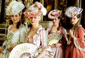 Интересно и познавательно. 10 сериалов о принцессах и королевах
