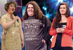 Как сложилась судьба звезд шоу талантов, над которыми все смеялись