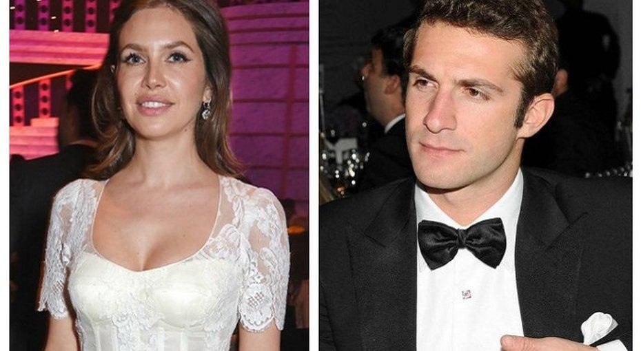 Бывшая жена Романа Абрамовича встречается сгреческим миллионером