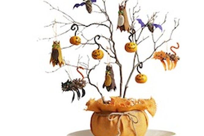 Идеи дляХэллоуина