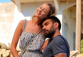 Новая Хюррем: как Евгения Лоза влюблялась в турка в сериале «Восток-Запад»