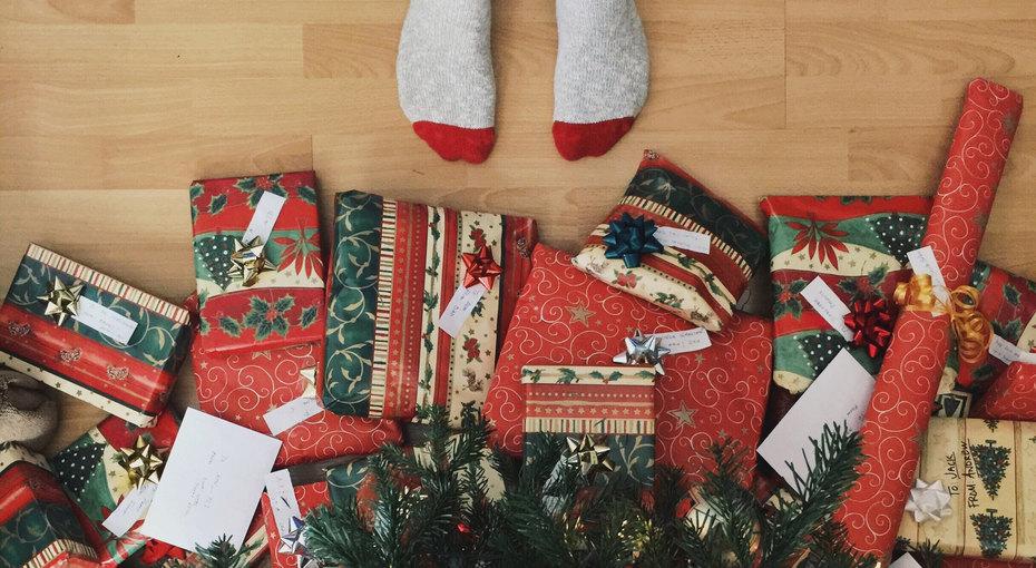 10 новогодних подарков, которые насамом деле никому ненужны (видео)