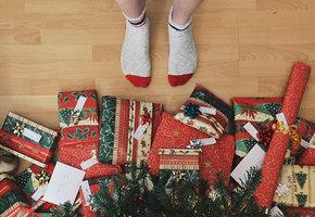 10 новогодних подарков, которые на самом деле никому не нужны (видео)