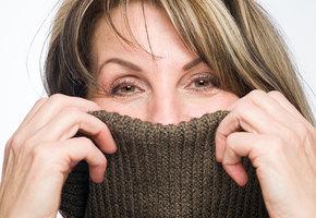 Уход за кожей зимой: правда и вымысел