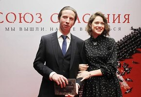 «Этому блондину сегодня 38»: звезда фильма «Сталинград» Дмитрий Лысенков показал детское фото