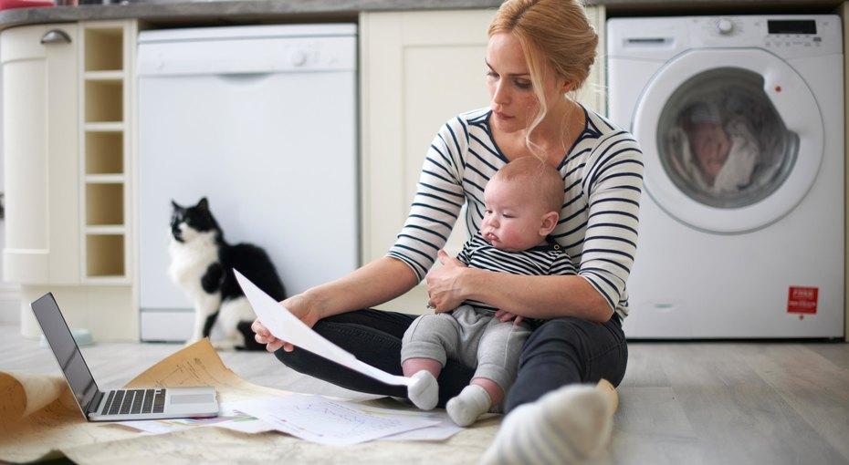 Супермамио: как пройти сложный квест материнства ивыжить?