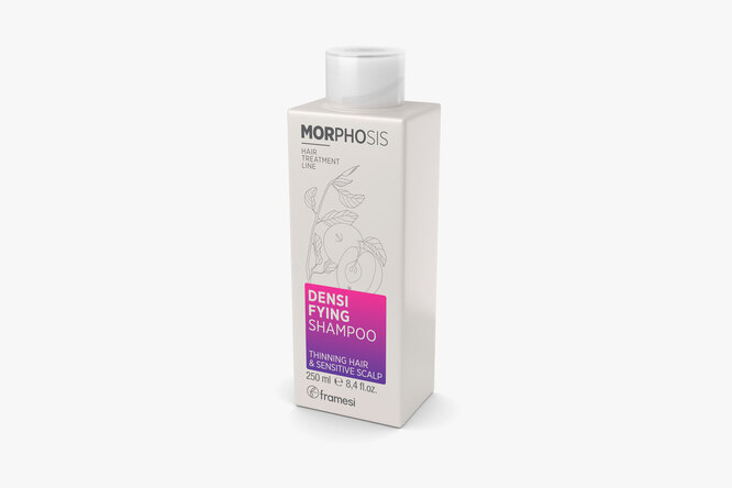 Шампунь против выпадения волос Morphosis Densifying, Framesi