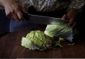 Рецепты из разных видов капусты: савойская, цветная, китайская и другие