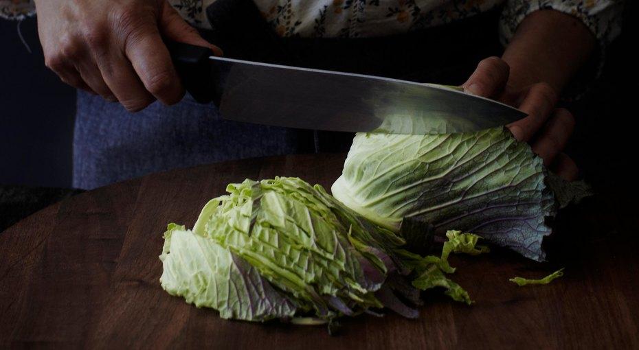 Рецепты изразных видов капусты: савойская, цветная, китайская идругие
