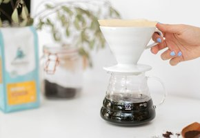 Не спешите выкидывать кофейную гущу — и вот почему