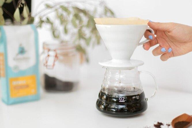 Не спешите выкидывать кофейную гущу — ивот почему