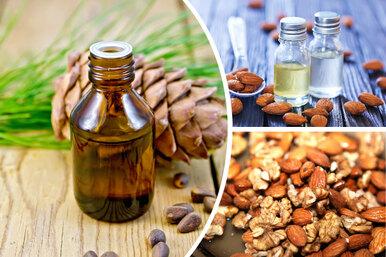 Миндальное, кедровое или подсолнечное: какое растительное масло полезнее?