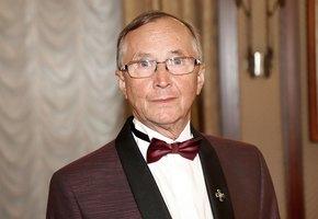 Николай Бурляев: