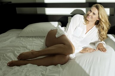 Катя Жаркова: «Как почувствовать себя красивой? Всего-то нужно посмотреть взеркало»