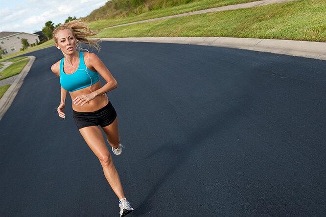 Секреты правильного бега: 6 типичных ошибок, которые вы делаете