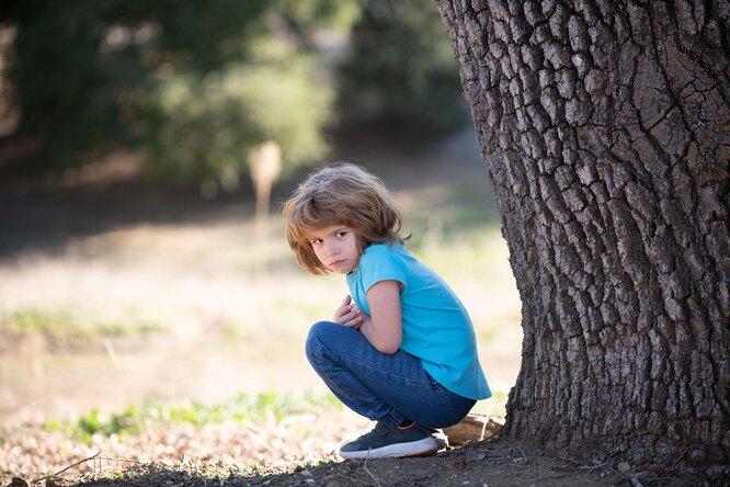 7 вещей, которым нужно научить детей, чтобы защитить их