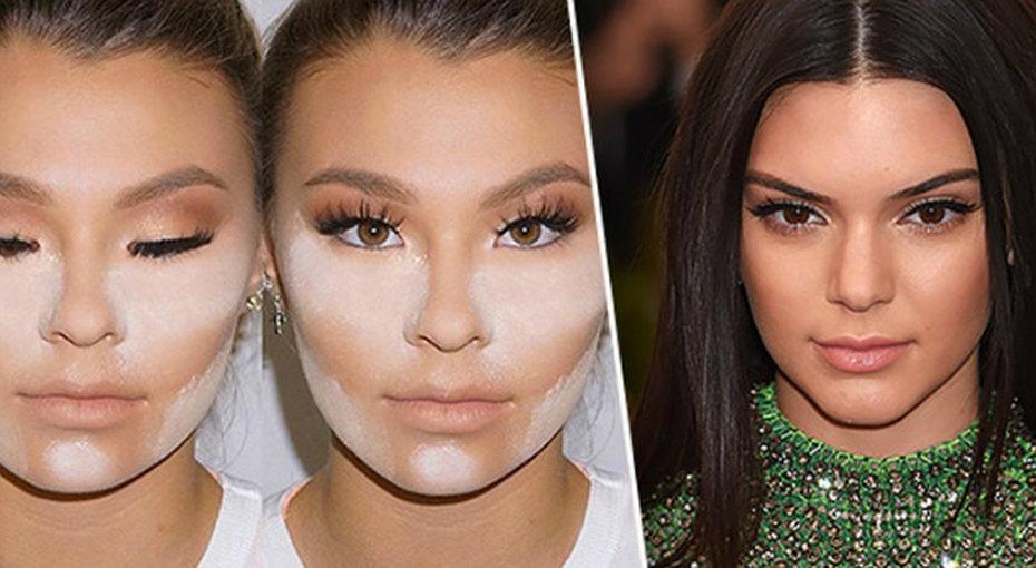 Бейкинг: новая техника макияжа, которая изменит ваше лицо