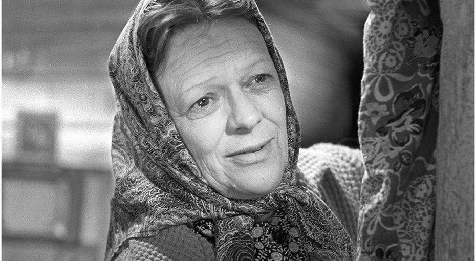 Народная бабушка СССР, любимая женщина немецкого философа. Какая она - Татьяна Пельтцер