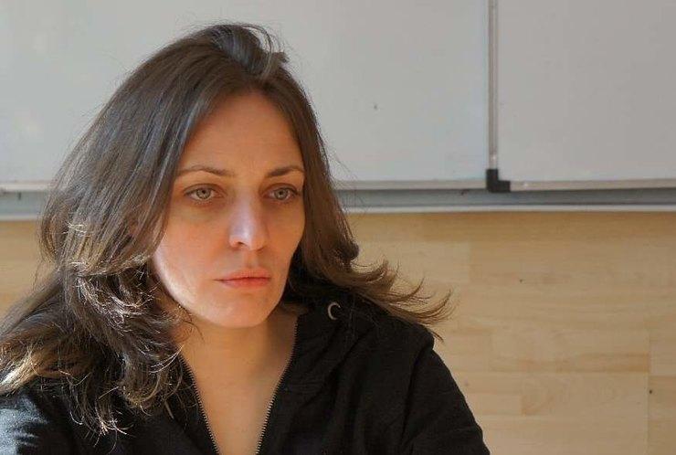 Юлия Курчанова, психолог фонда