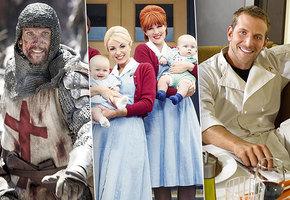 На злобу дня: 5 интересных сериалов, основанных на реальных событиях