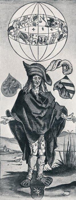 «Венерические заболевания», 1496
