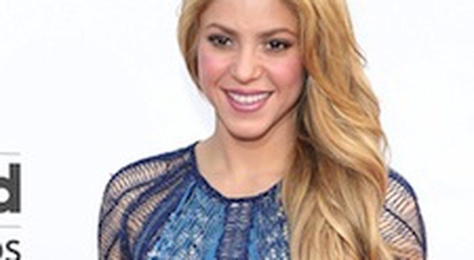 Поп-звезда Шакира стала рекордсменом Facebook