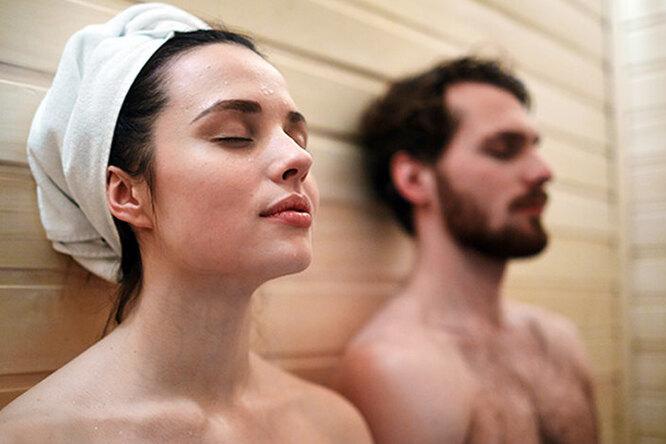 Пора вбаню! 6 преимуществ горячего воздуха дляздоровья