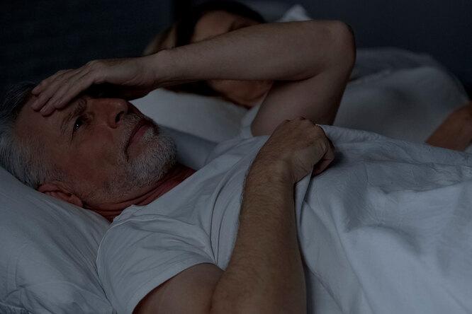 Климакс умужчин: симптомы дефицита тестостерона
